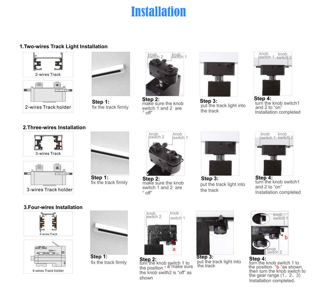 Cob Track Light Smart Led Limited Lighting Wiring Diagram Products Are Widely Used As Indoor Main Illumination In The Office Commercial Center Shopping Mall Supermarket Factory Etc